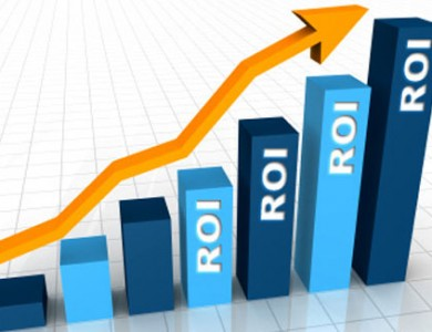 20 times higher ROI on link building