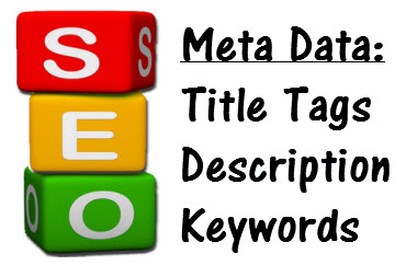 Meta Description and Title SEO adaptation
