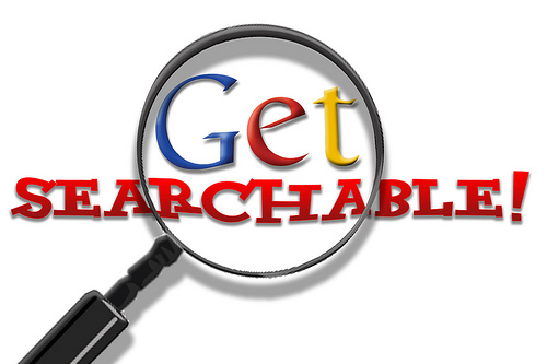 Get searchable