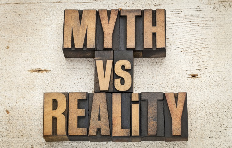 Duplicate content myths