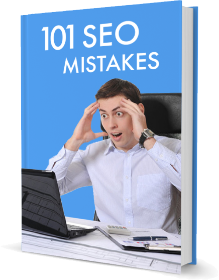 101 SEO MISTAKES WORTH $ 11,700
