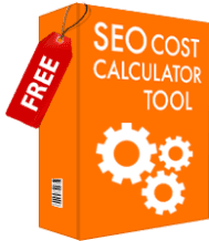 Free SEO cost calculator/
