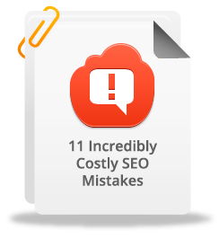 11 must expensive seo mistakes