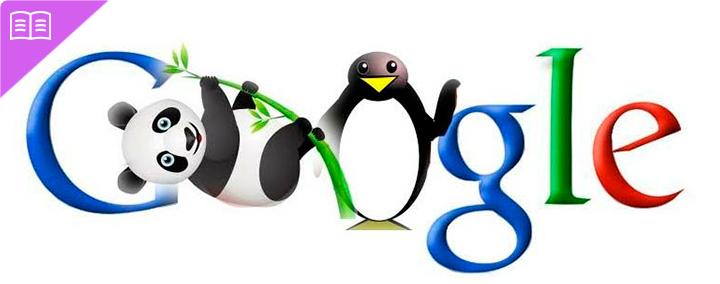 Recover from Google Penalties (Panda, Penguin)