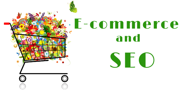 E-commerce websites and SEO
