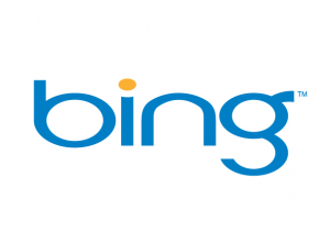 Search engine Bing