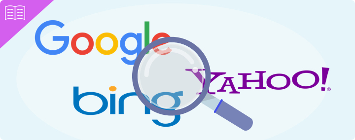 image of search engines
