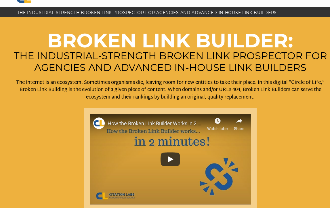 Free and Paid BackLink Building Tools for SEO