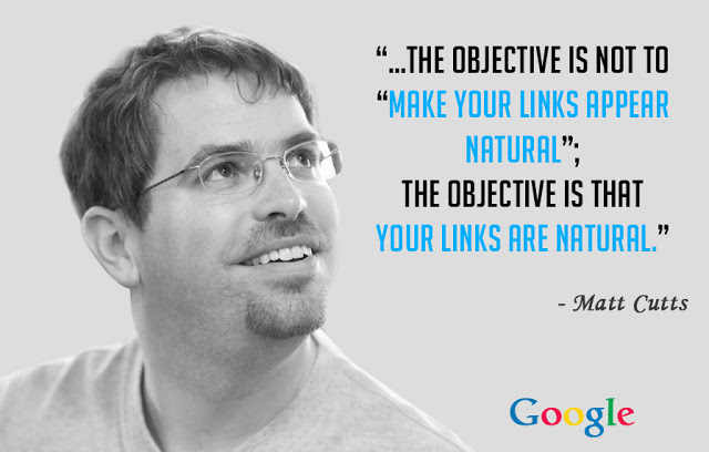 SEO link building strategy