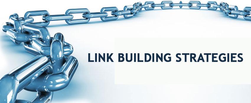 Backlink building strategies for SEO