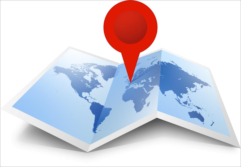 Geo-oriented request