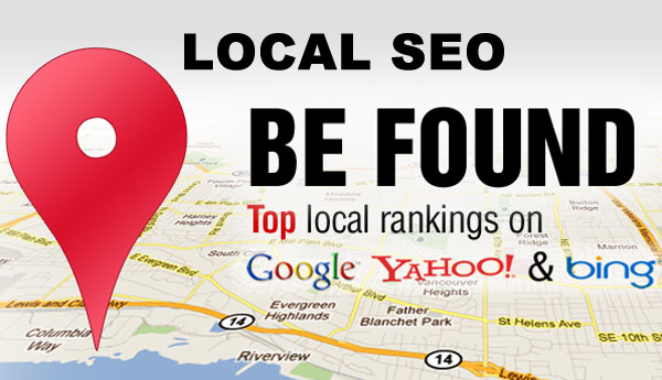 Local SEO tools