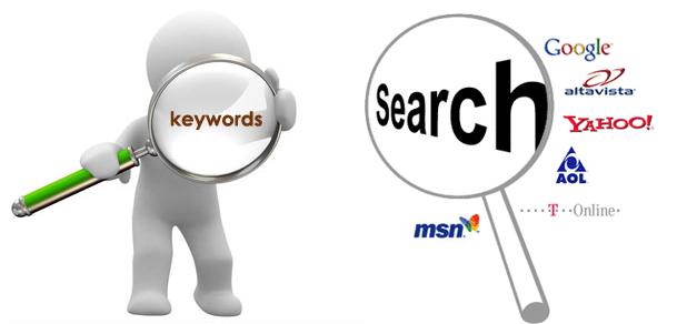 Dasar Penemuan kata kunci: Esensi dari proses. Otomatis dan manual Keyword Searches