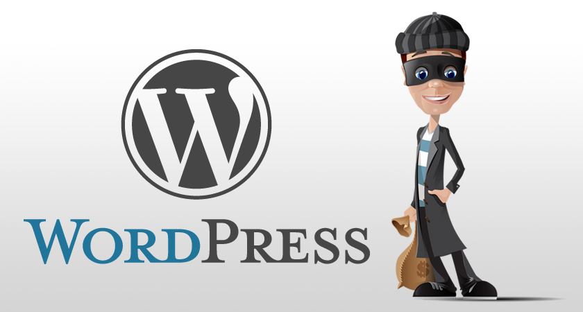 SEO WordPress tutorial for CMS protection