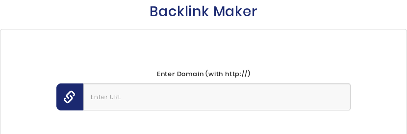Free Backlink Generator Tools in 2019 - LinksManagement