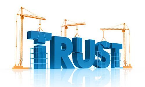 Trust level
