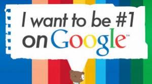 Ranked on Google