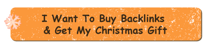 Christmas Offer Buy Backlinks