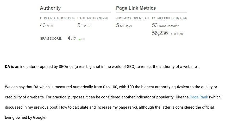 Website SEO Checker