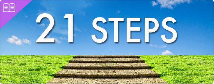 Steps to get top 10 rankings on Google