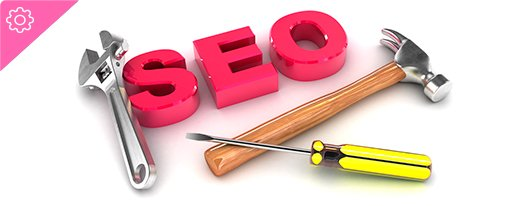 Website optimization Tools for on-page SEO