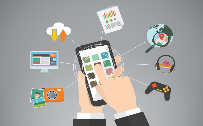 Why to optimize for mobile