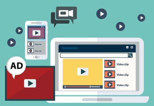 Videos get more backlinks