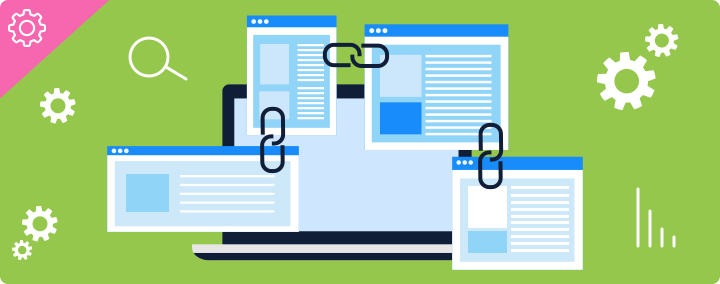 Submitters of backlinks