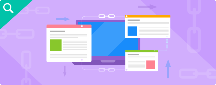Benefits of low-quality backlinks