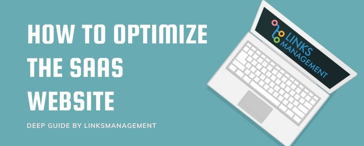 How to Optimize the SaaS Website