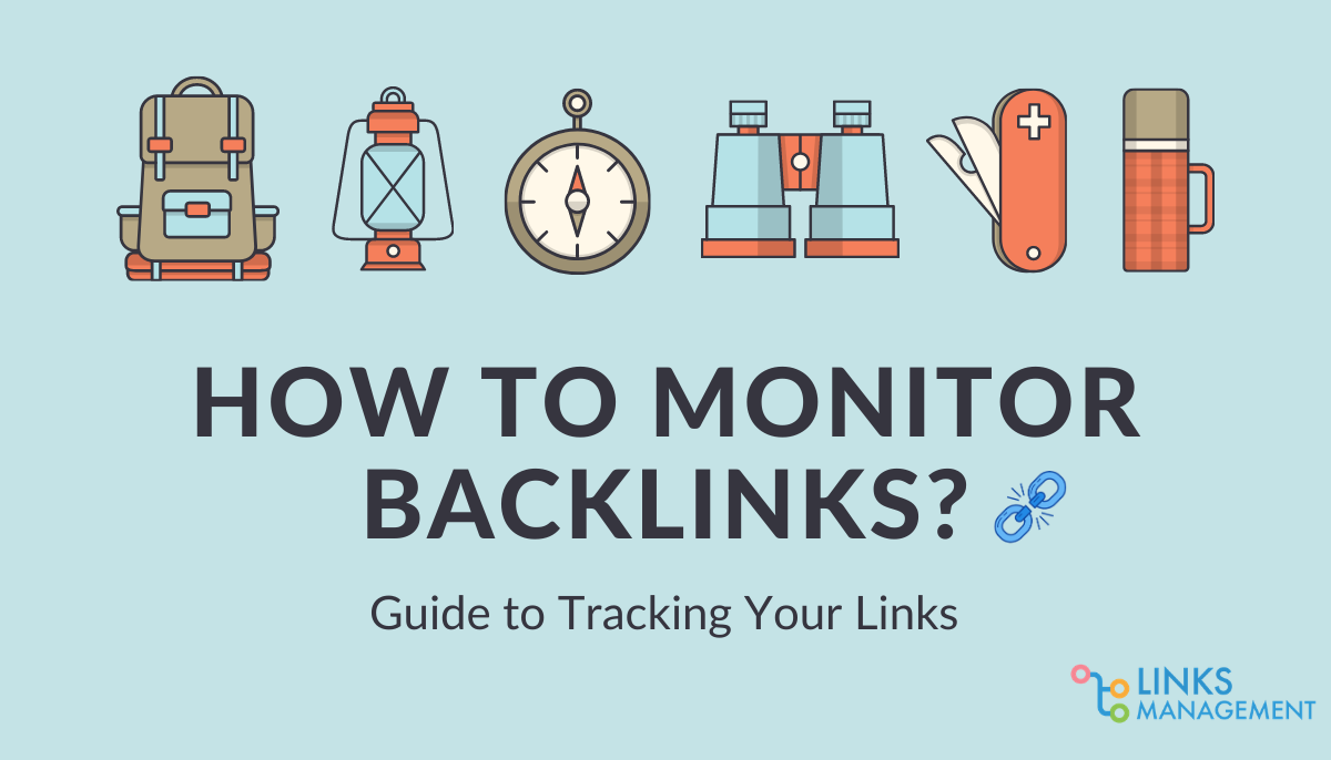 How to Monitor Backlinks