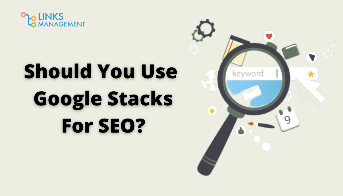 should you use Google Authority Stacking