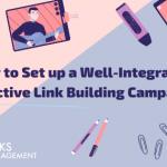 Effective Link Building Campaign