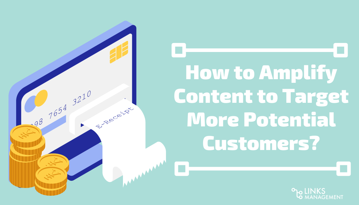 Content to Target Potential Customers