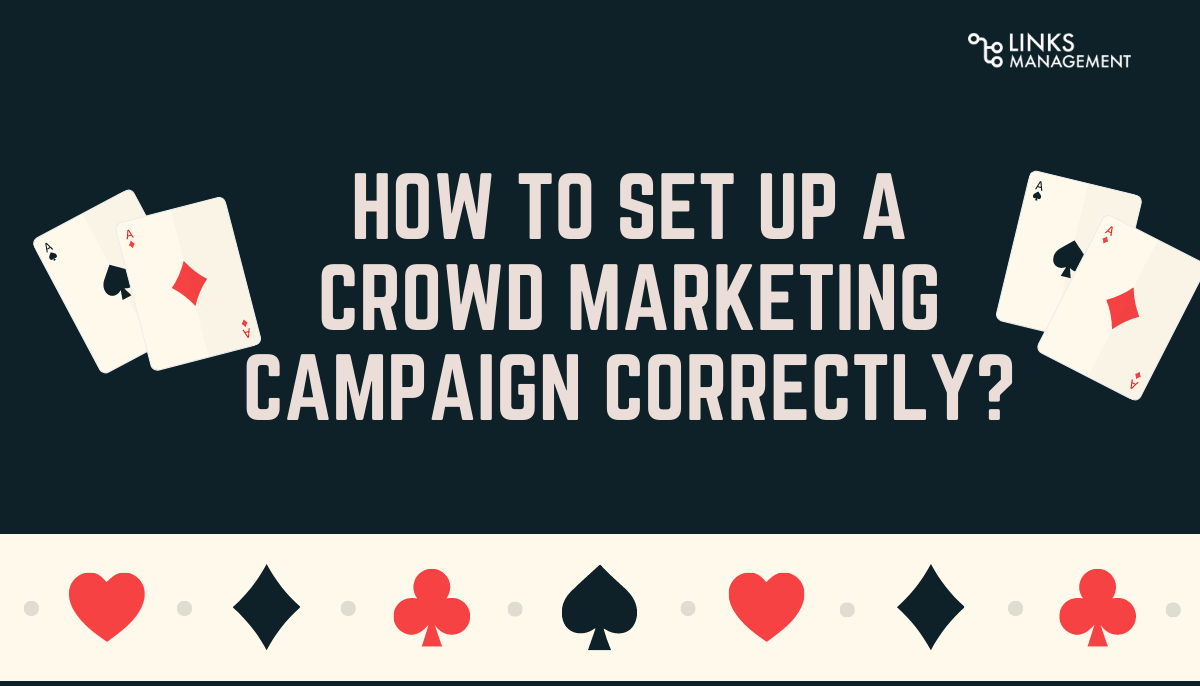 Crowd Marketing Campaign