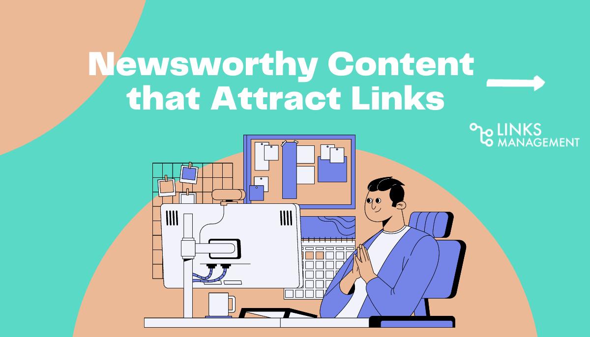 Newsworthy Content